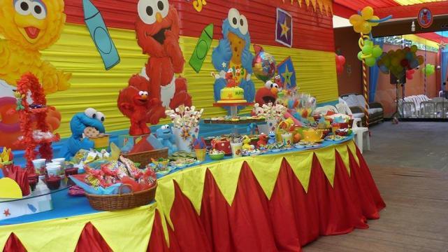 Enterate Cuanto Cuesta Hacer Una Fiesta De Cumpleanos La Gaceta Salta - Preparativos-para-cumpleaos-infantil