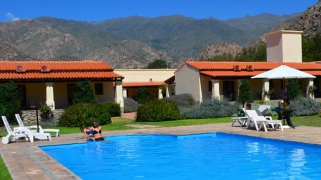b9e0162334594 Cuánto cuesta alquilar una casa para veranear en Salta  - LA GACETA ...