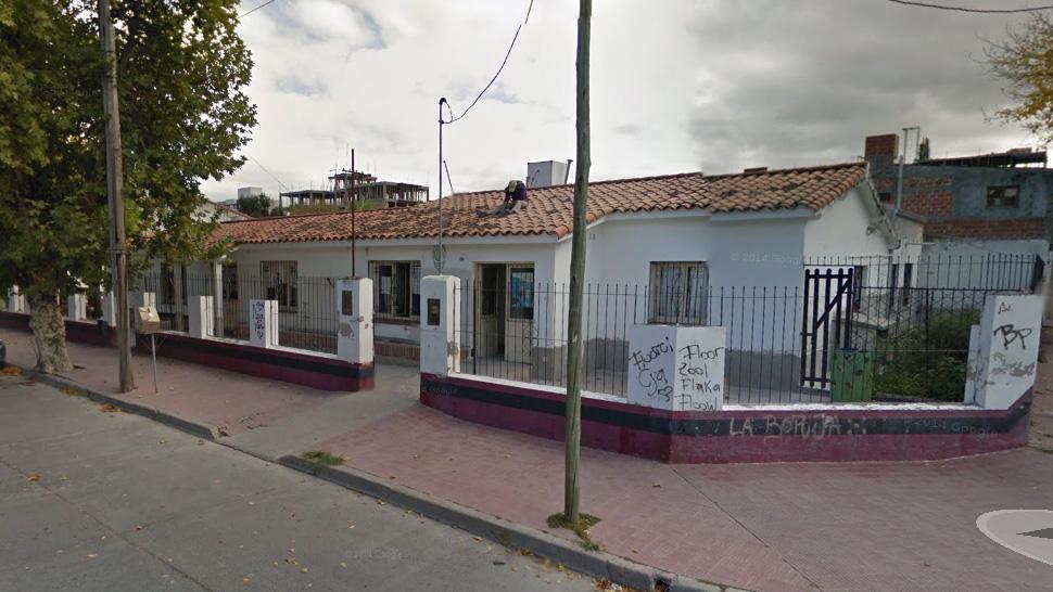 Barrio el pilar estuvimos una hora resguardados la gaceta salta - Centro de salud barrio del pilar ...