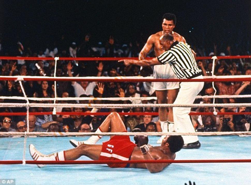 Resultado de imagen para Fotos de Muhammad Ali