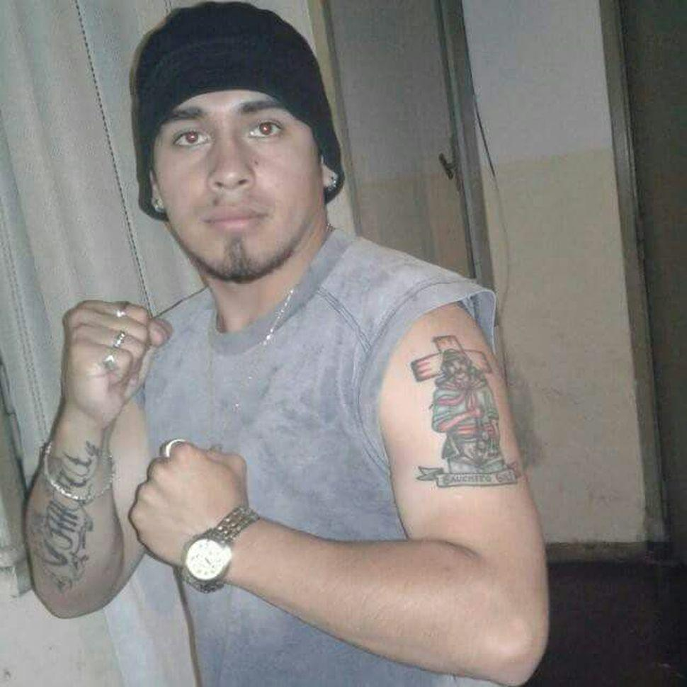 El Hijo de Chirete Herrera ante los jueces