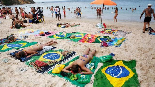 77690d2673fa Claves para no gastar de más durante tus vacaciones en Brasil - LA ...
