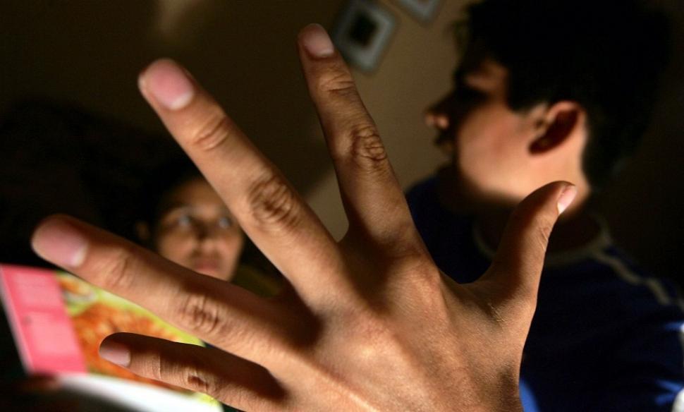 En mayo crecieron un 9% los casos de violencia familiar en ...