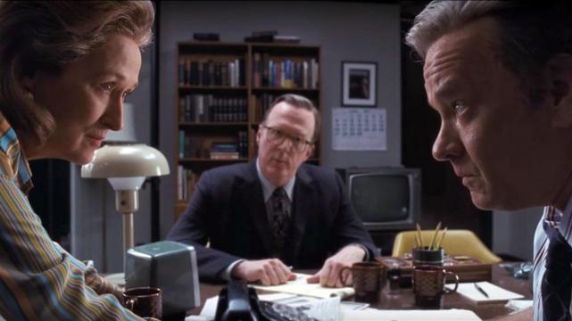 The Post: La épica del cuarto poder según Spielberg - LA GACETA Salta
