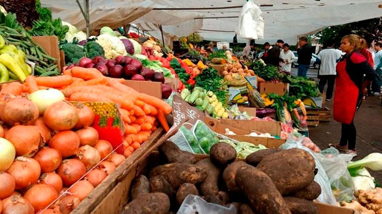 En Salta duplicaron los precios de las verduras