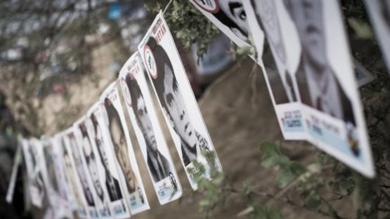 ¿Cómo se vive en la UNSa la Semana de la Memoria?