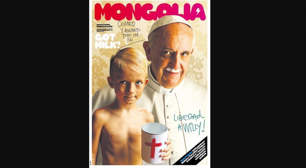 El arzobispo Vigano vuelve a atacar al papa Francisco