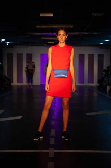 Colores de moda verano 2019 vestidos