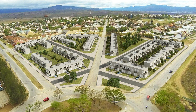 Talavera y Grand Bourg: enterate qué dice Nación sobre los desarrollos urbanísticos de Procrear en Salta