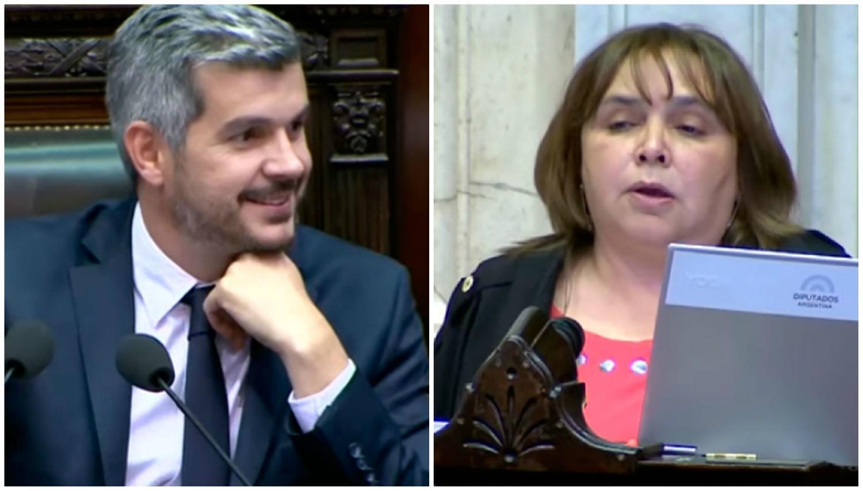 Actualidad: Peña rechazó un pedido de la oposición para rehacer el Presupuesto