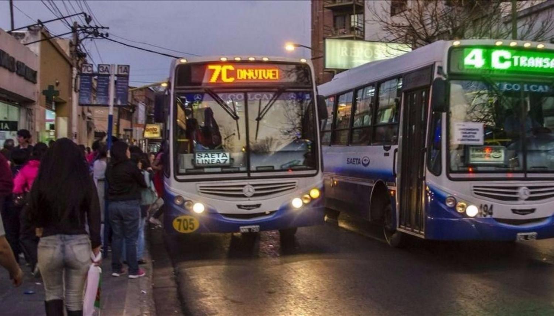 UTA levantó el paro de transporte y se normaliza el servicio