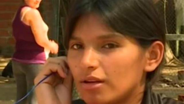 24bb96ef9 La tía que asesinó a Sheila dio a luz a un varón - LA GACETA Salta