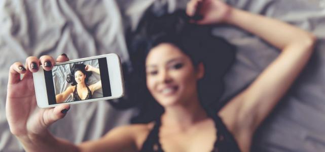 Sexting: 3 de cada 10 estudiantes publican y reciben