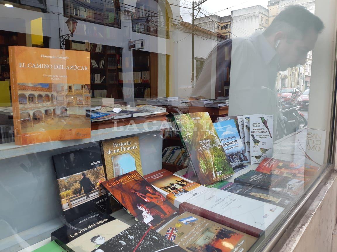D a del escritor salte o cu les son los libros m s buscados en las librer as la gaceta salta - Libros antiguos mas buscados ...