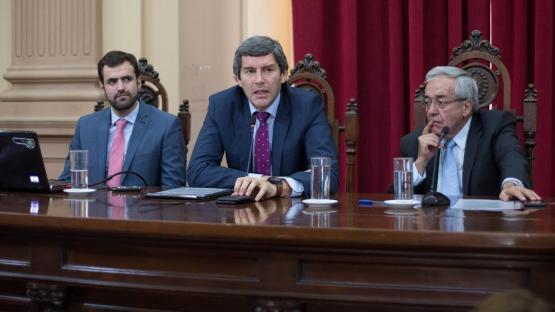 Interactivo: conocé los cinco puntos más importantes del Presupuesto 2019 para Salta