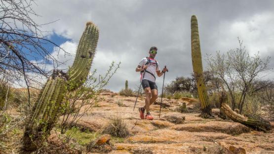 Este domingo se correrá el Cafayate la carrera Calchaquí Trail