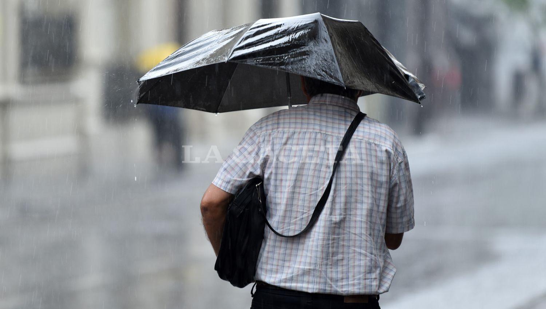 Cómo estará el tiempo este jueves en Tucumán - Tiempo Libre