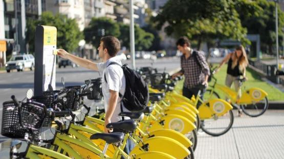 Córdoba tendrá un sistema público de bicicletas
