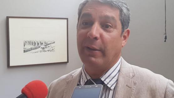 """Gustavo Montoya: """"hemos profundizado las investigaciones contra la narcocriminalidad"""""""