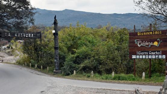 """La Caldera: vecinos Autoconvocados organizan un """"Festival Sustentable"""""""