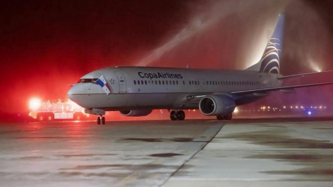 Resultado de imagen para copa airlines panama salta