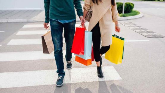 """""""Diciembre a toda fiesta"""": conocé de qué se tratan los reintegros y bonificaciones en compras navideñas en Salta"""