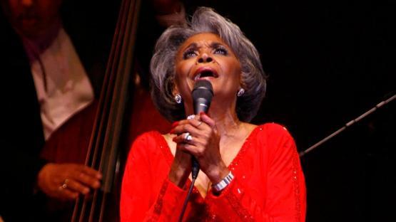 Nancy Wilson, la gran cantante de jazz, murió a los 81 años