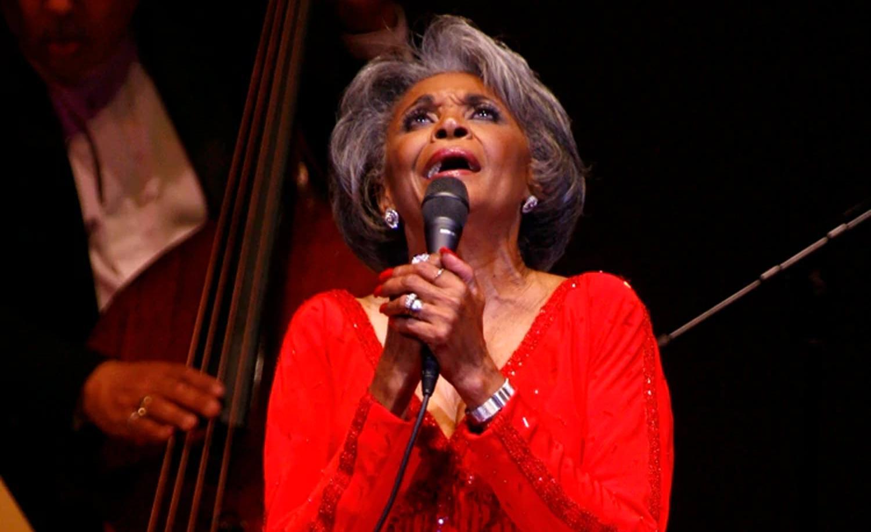 Murió Nancy Wilson, una referencia del pop-jazz