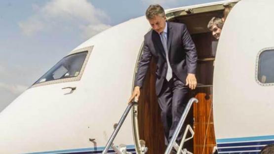 En Uruguay, Macri asume la presidencia pro tempore del Mercosur