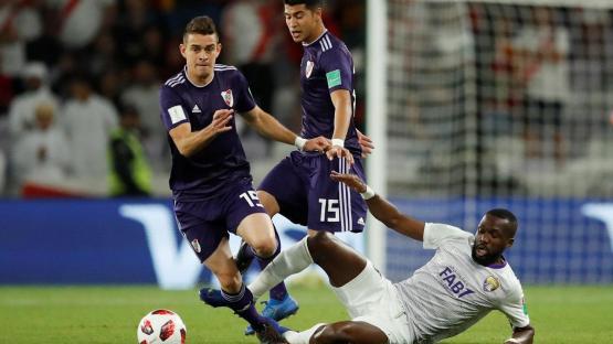 Mundial de Clubes: River cayó por penales ante Al Ain