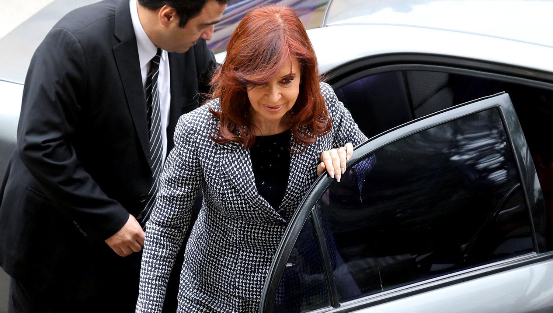 Postergaron el inicio del juicio a Cristina Kirchner para el 21 de mayo