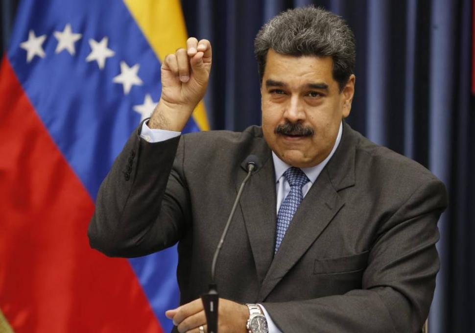 Incursión venezolana en aguas territoriales es ilegal y hostil — Guyana
