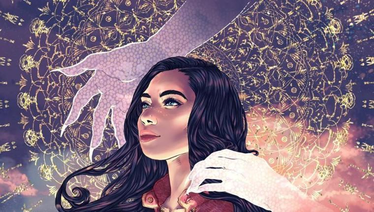 ¿Y si hacemos un dibujo?: Dibujando con Agustina Manso. Ilustración en Paint Tool SAI2.