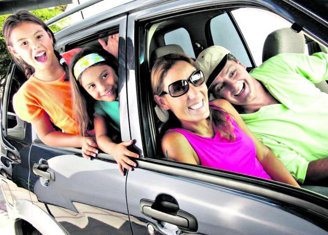 f98dae7baaca Vacaciones en auto: claves para viajar seguros - LA GACETA Salta