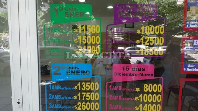 998c2a1becd4 Verano 2019: conocé los precios en los centros turísticos elegidos ...