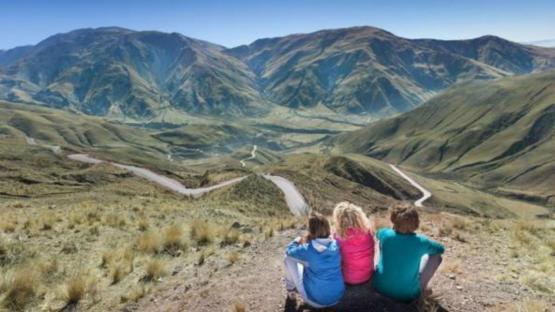 Once agencias de Salta ofrecen 20% de descuento para visitar los Valles y la Puna