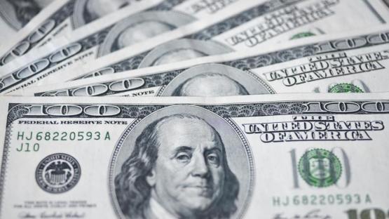 El dólar sigue la tendencia alcista y cerró a $ 44,91