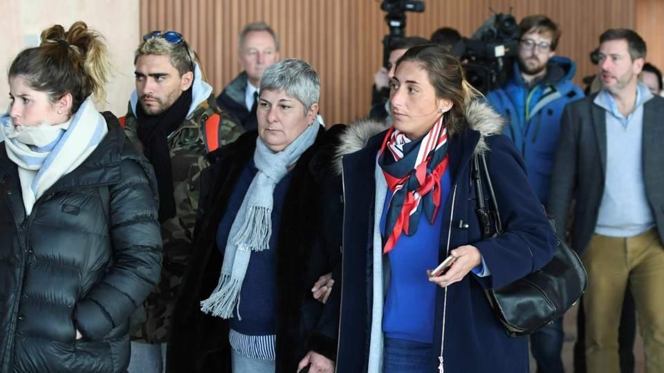 Restos del avión de Emiliano Sala son encontrados
