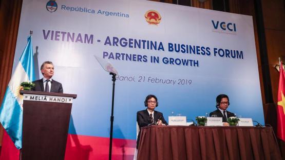 Vietnam recibirá limones argentinos: es el sexto mercado abierto en los últimos tres años