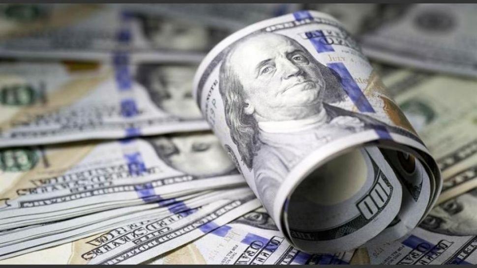 El dólar cerró con una leve suba
