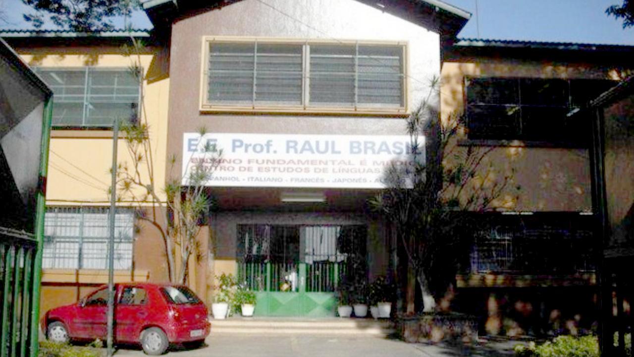 Matanza en escuela de Sao Paulo: 10 muertos, incluyendo los dos autores