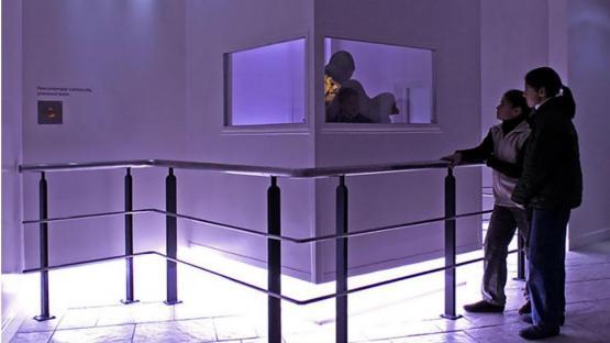 El museo de las momias de Salta fue elegido el segundo más destacado de Argentina