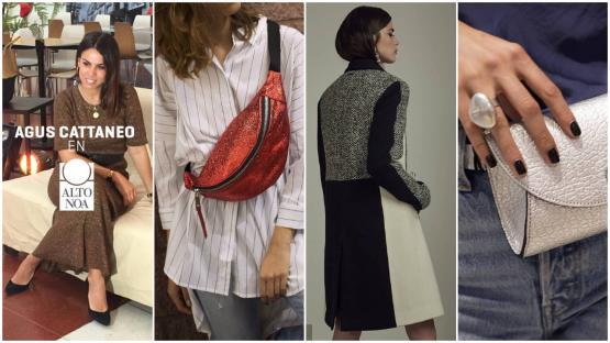#PoneteTrendy: Alto Noa shopping te invita  a seguir un blog para armar tus looks