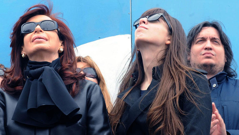 Un fiscal solicitó que Florencia Kirchner presente su historia clínica completa
