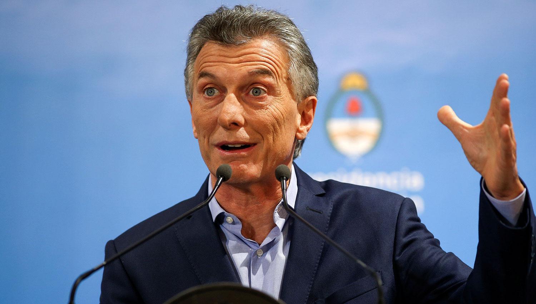 Macri se sometió a estudios de rutina: