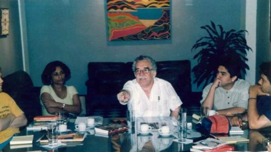 García Márquez periodista, el mejor oficio del mundo