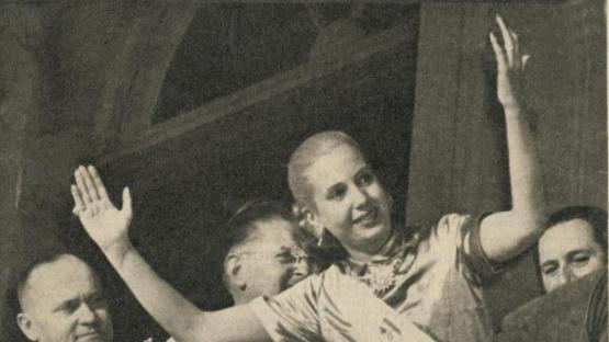 ¿Por qué Eva Perón fue excepcional?*