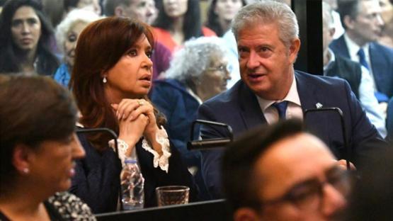 Juicio por obra pública: Cristina Kirchner pidió no asistir a las próximas audiencias