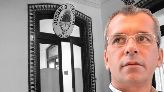 Facturas truchas en la Municipalidad: la Justicia negó su excarcelación y Huergo seguirá detenido