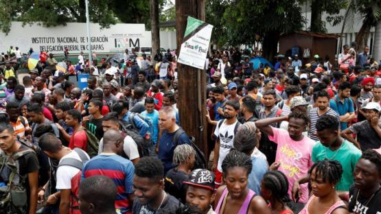 Efectos en México de la política migratoria de Estados Unidos